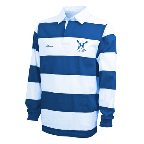 Princess Anne Crew Rugby Shirt