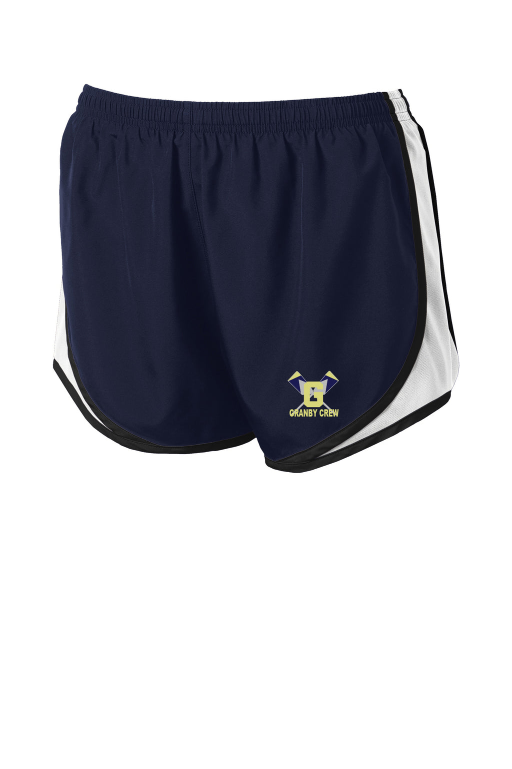 Granby Crew Ladies Running Shorts