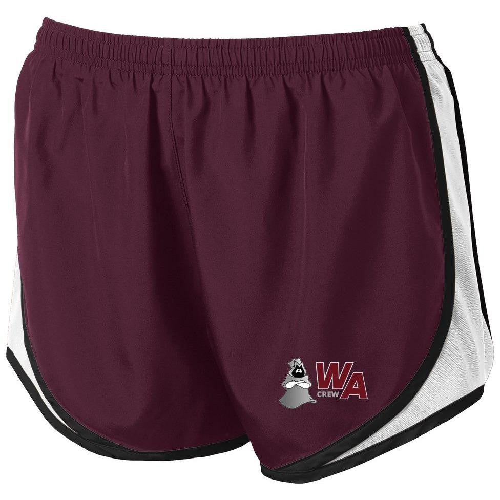 Westford Crew Ladies Running Shorts