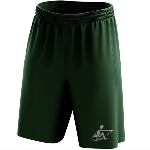Custom Sagamore Rowing Mesh Shorts