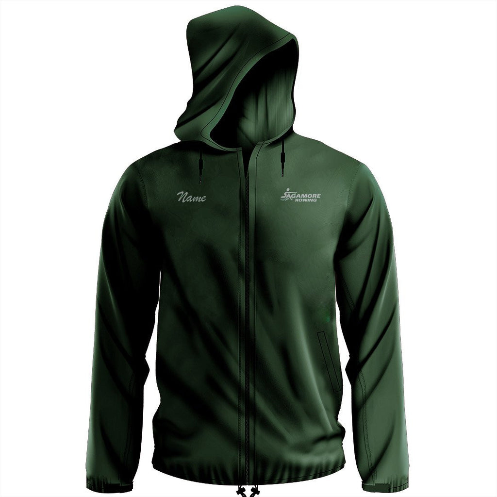 Official Sagamore Rowing Team Spectator Jacket