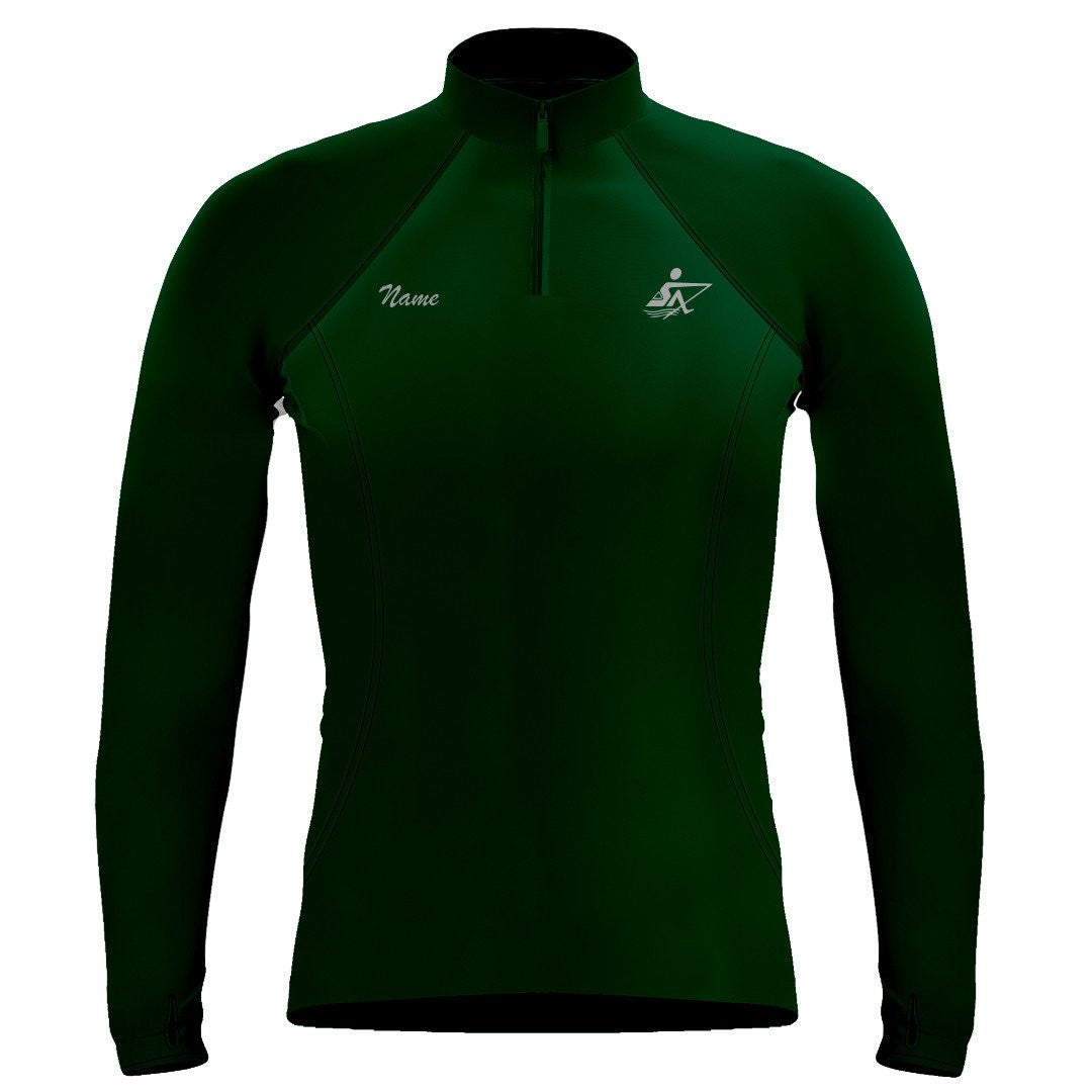 Sagamore Rowing Ladies Pullover w/ Thumbhole