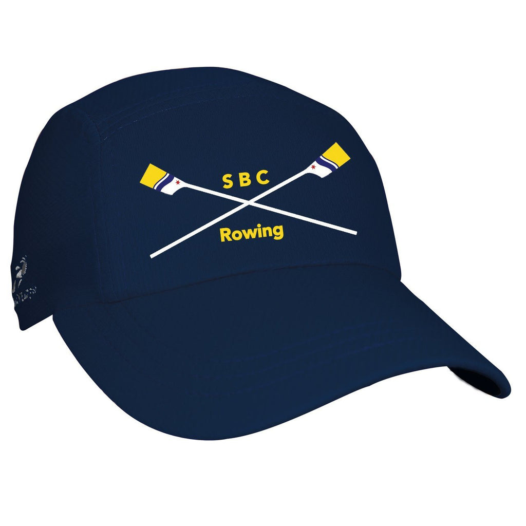South Bend Community Rowing Team Competition Performance Hat