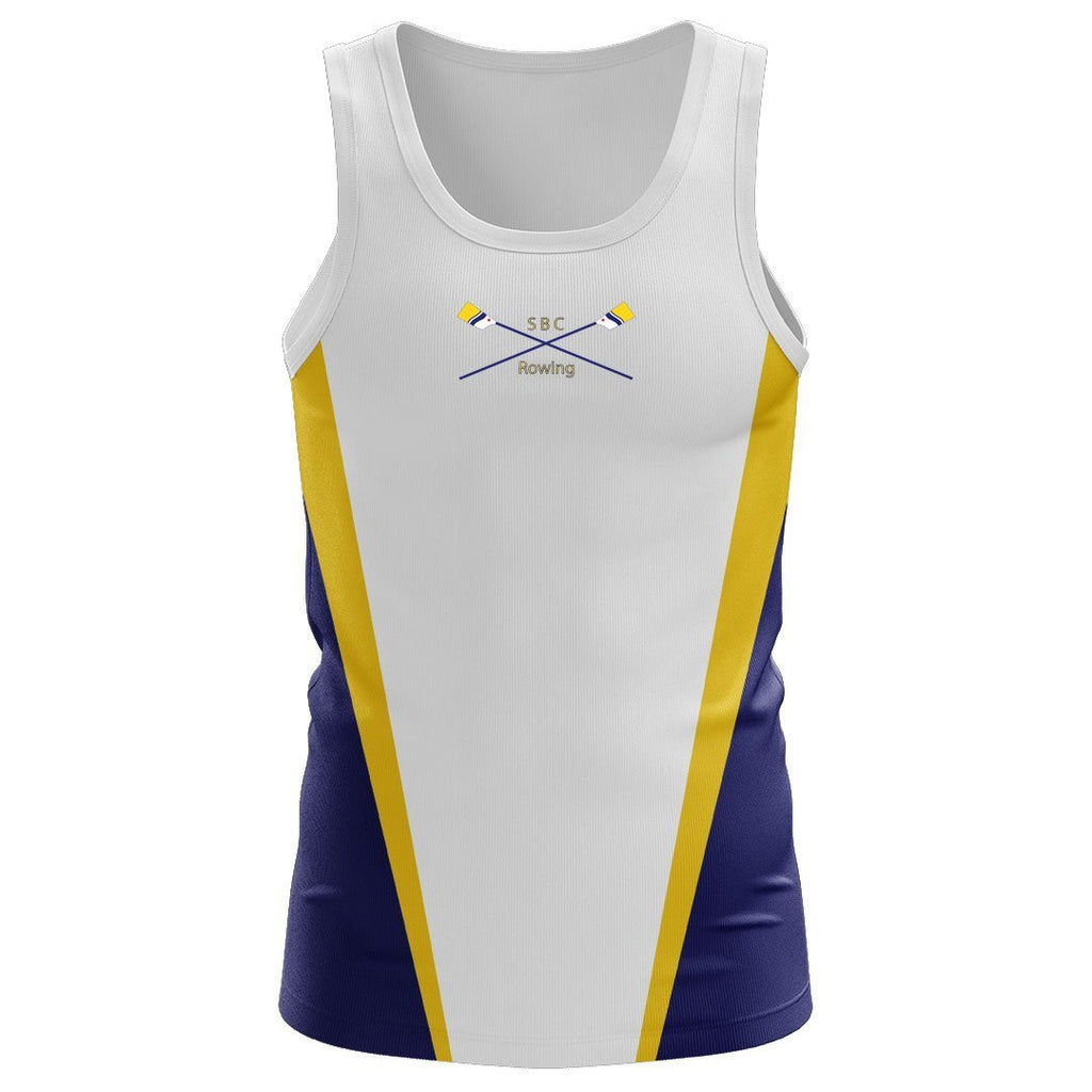 South Bend Community Rowing Dryflex Spandex Tanks