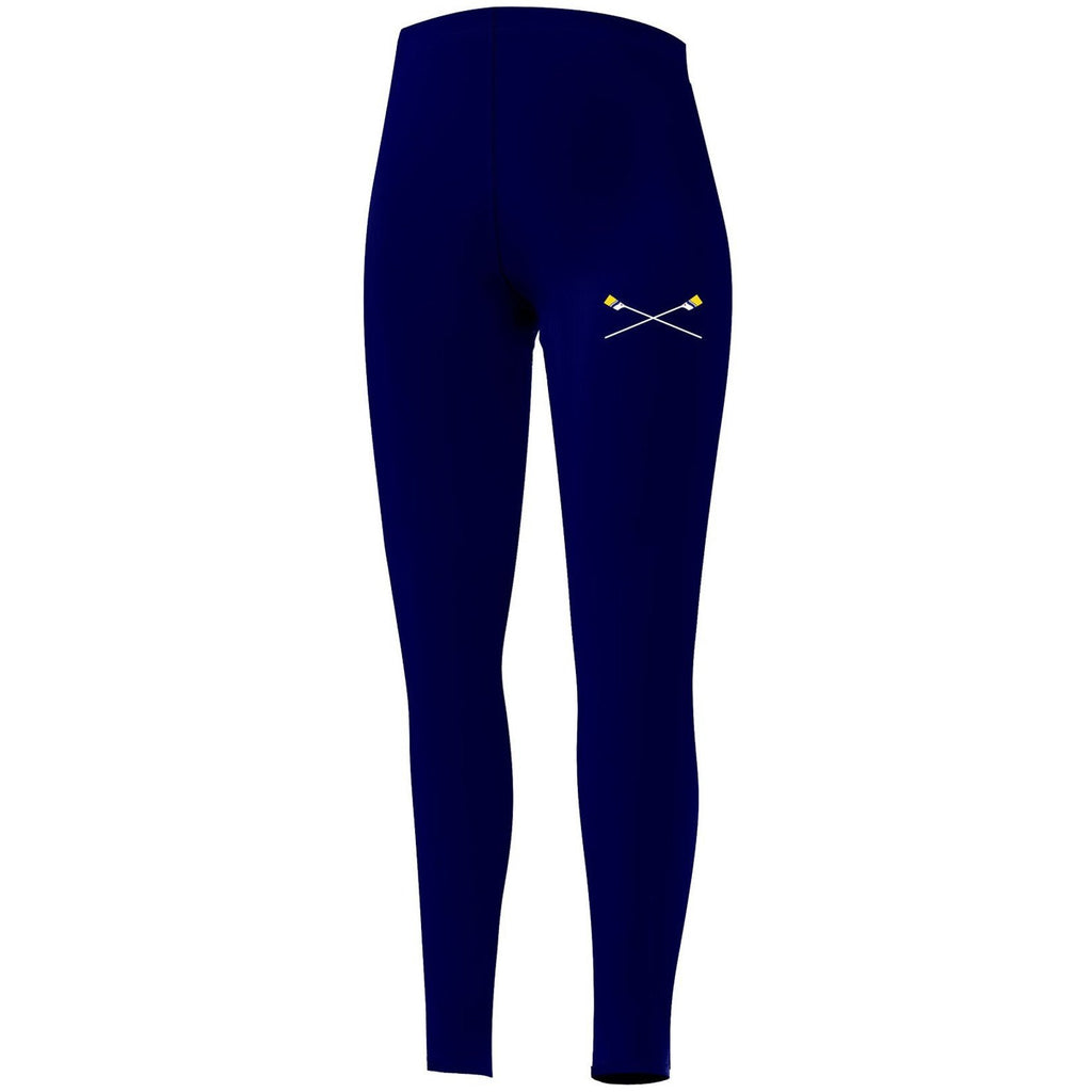 South Bend Community Rowing Uniform Dryflex Spandex Tights