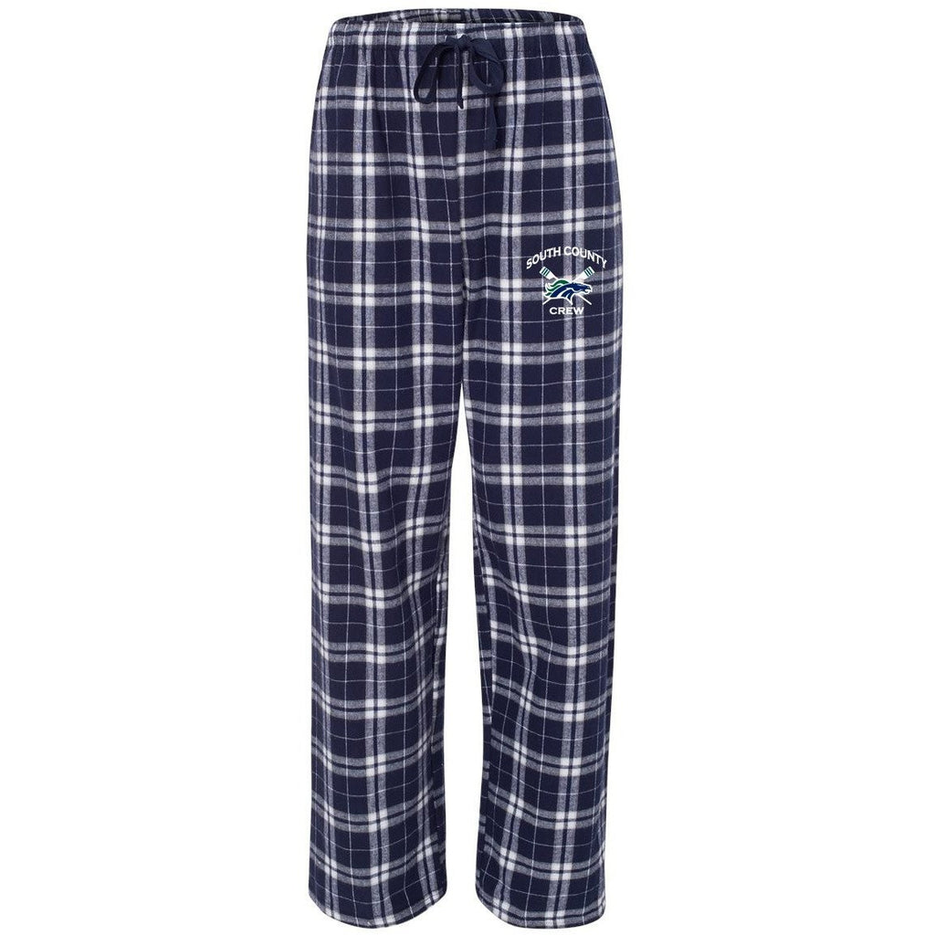 South County Crew Flannel Pants