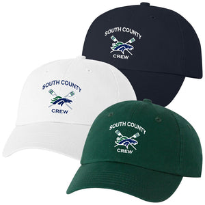 South County Crew Cotton Twill Hat