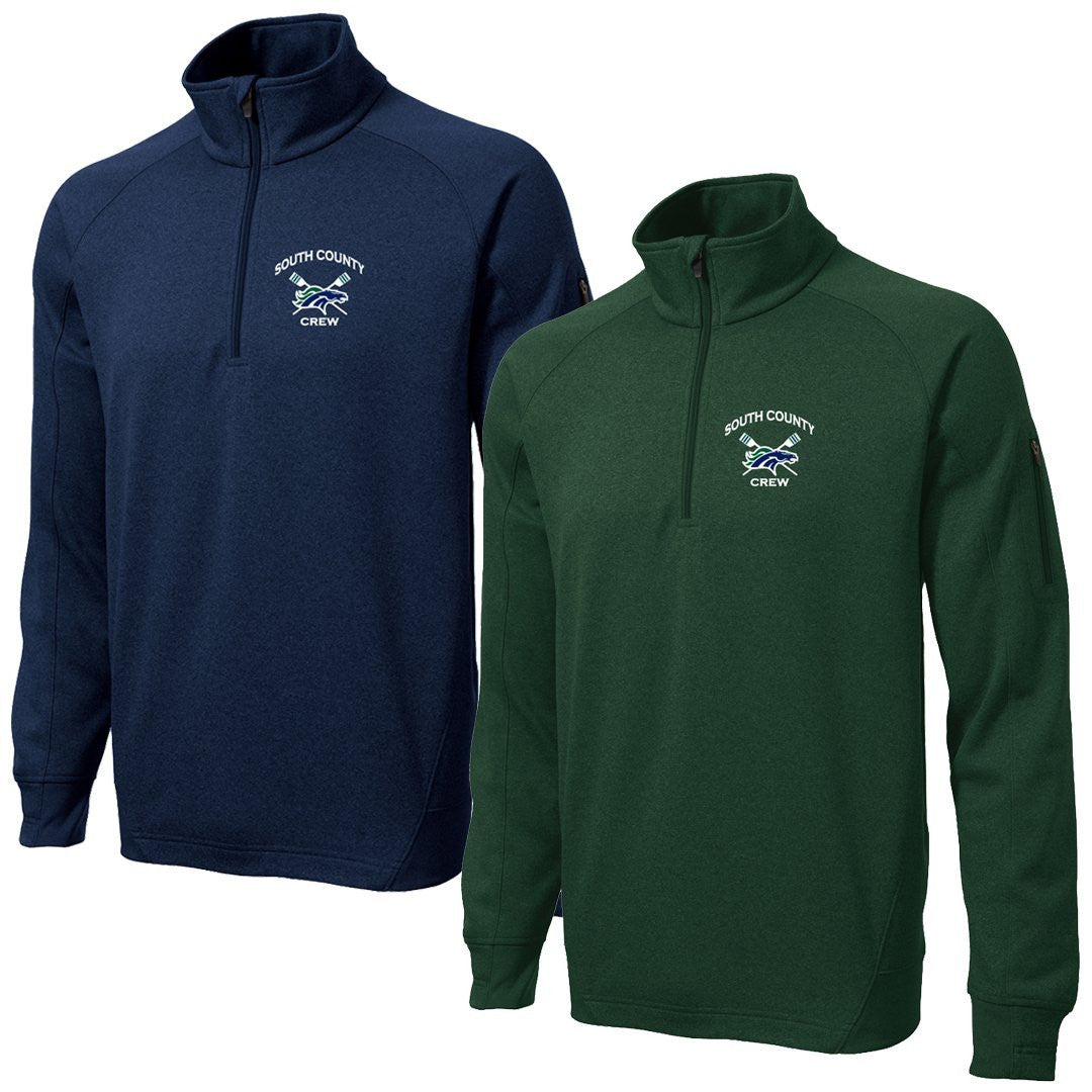 South County Crew Mens Performance Pullover