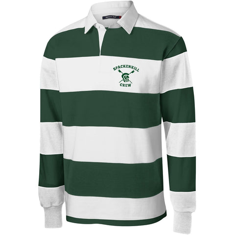 Spackenkill Crew Rugby Shirt