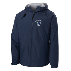 South County Crew Team Spectator Jacket