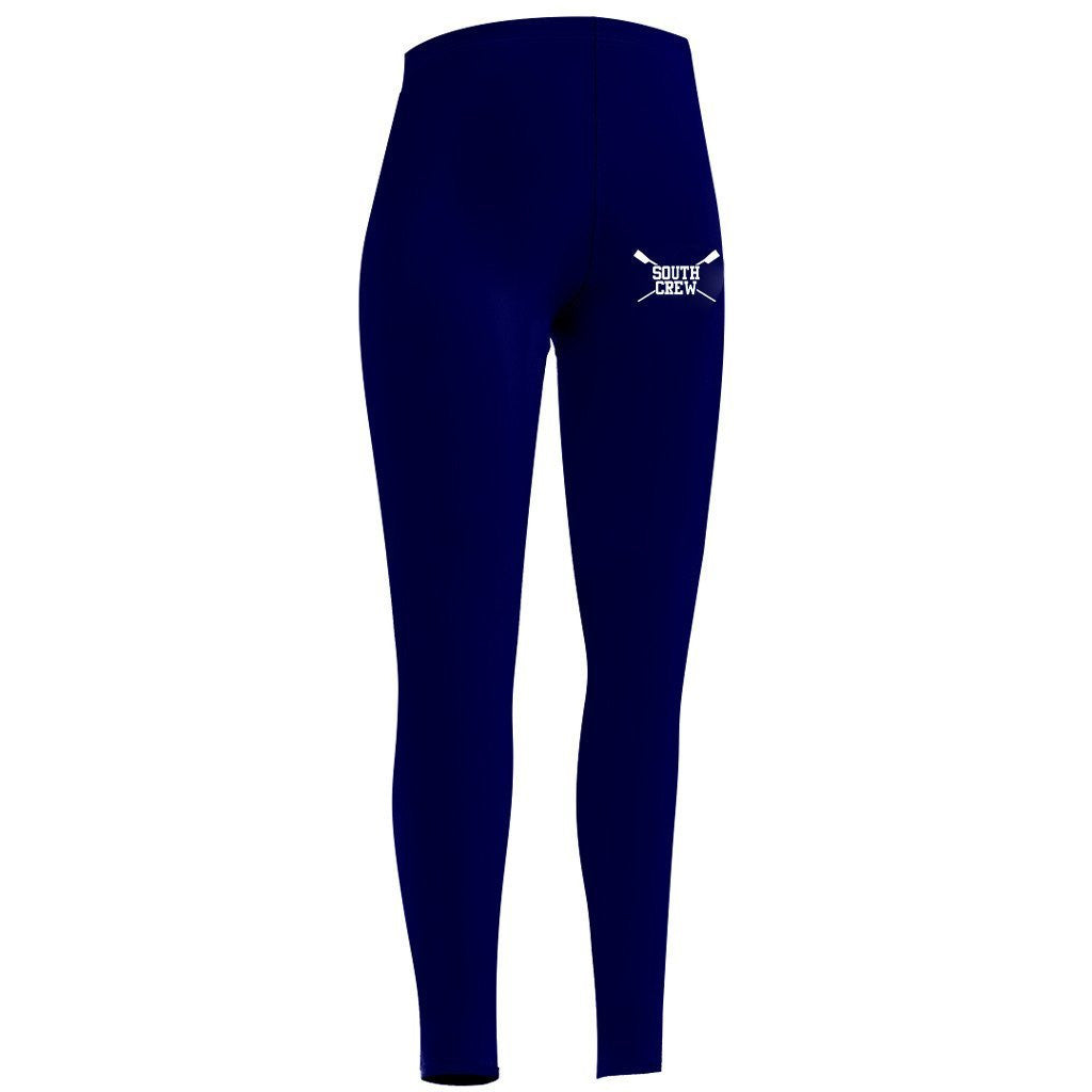 Parkersburg South Crew Uniform Dryflex Spandex Tights