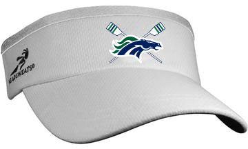 South County Crew Team Performance Visor
