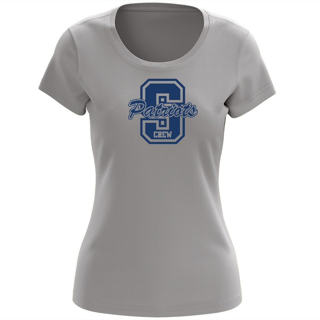 Parkersburg South Crew Women's Drytex Performance T-Shirt
