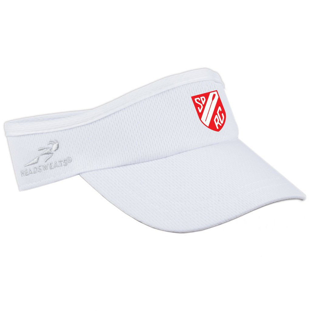 San Diego Rowing Club Team Competition Performance Visor
