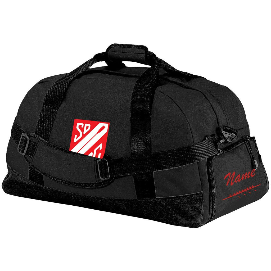 San Diego Rowing Club Juniors Team Race Day Duffel Bag
