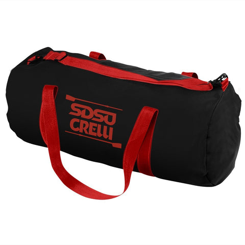 SDSU Crew Team Duffel Bag (Medium)