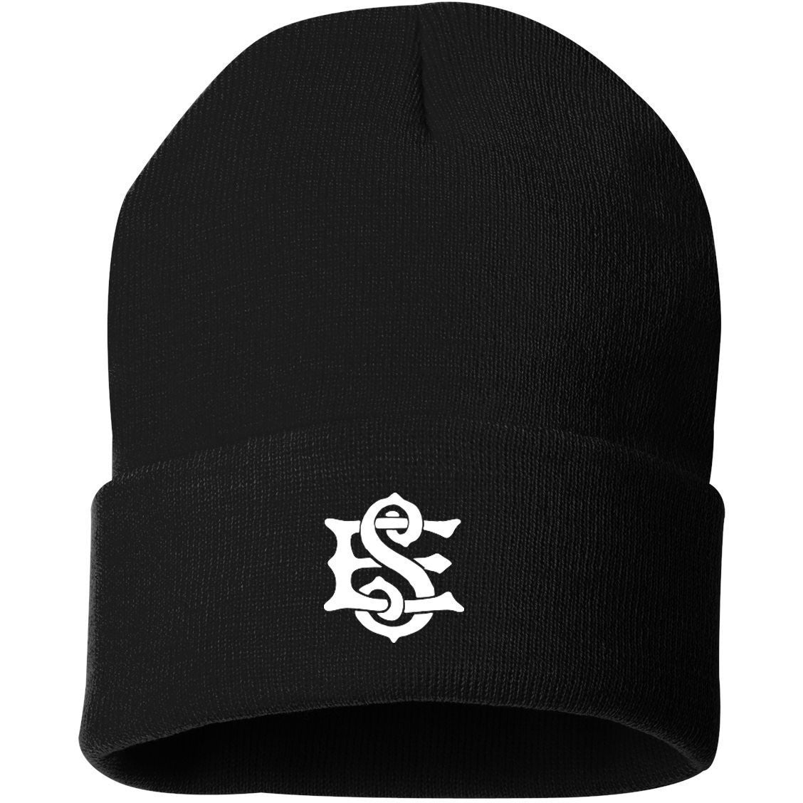 South End Cuffed Beanie