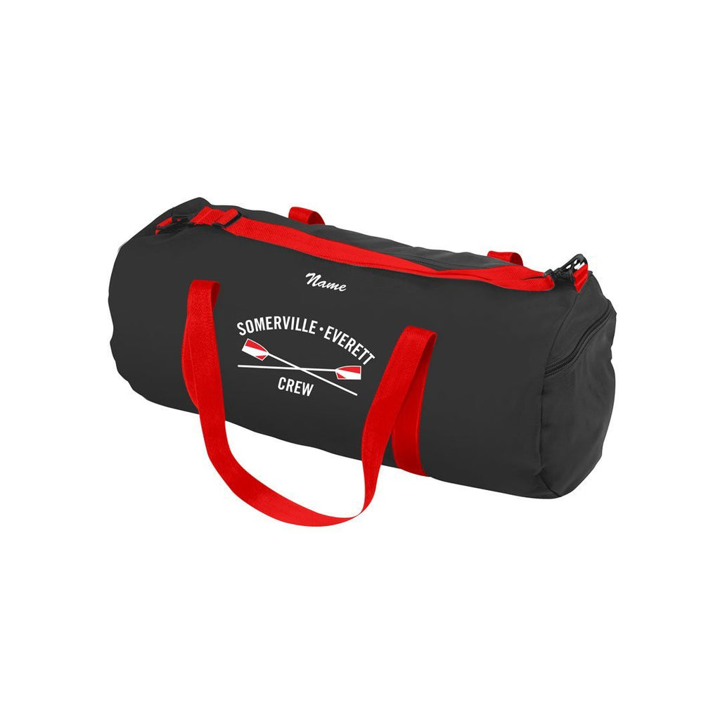 Somerville-Everett High Tide Crew Team Duffel Bag (Medium)