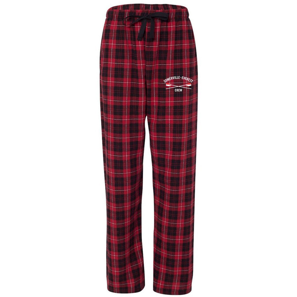 Somerville-Everett High Tide Crew Flannel Pants
