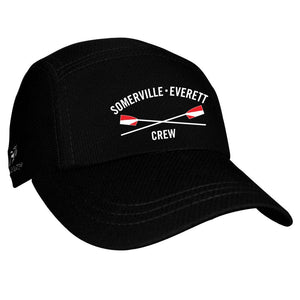Somerville-Everett High Tide Crew Team Competition Performance Hat