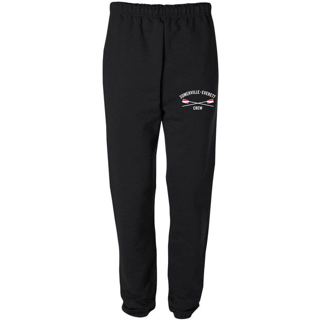 Team Somerville-Everett High Tide Crew Sweatpants