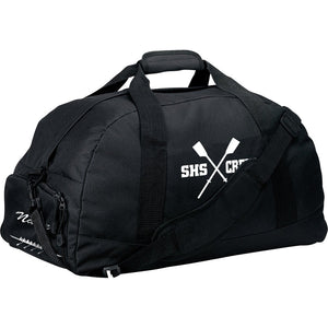 Stonington Crew Team Race Day Duffel Bag