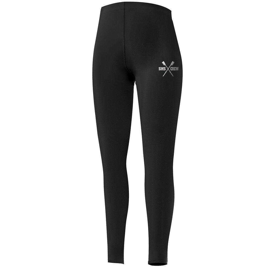 Stonington Crew Uniform Fleece Tights