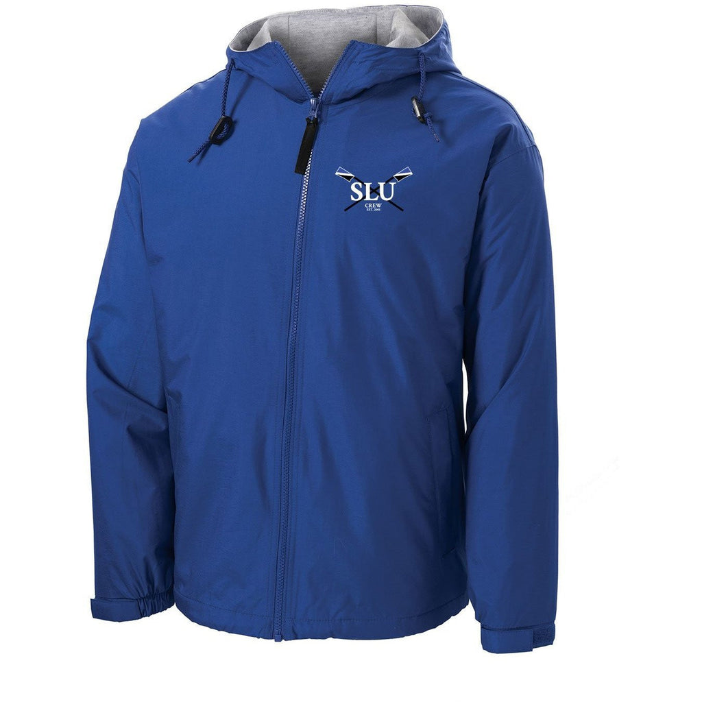 SLU Crew Team Spectator Jacket