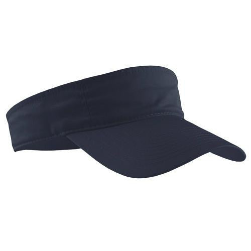 SxS Cotton Twill Visor