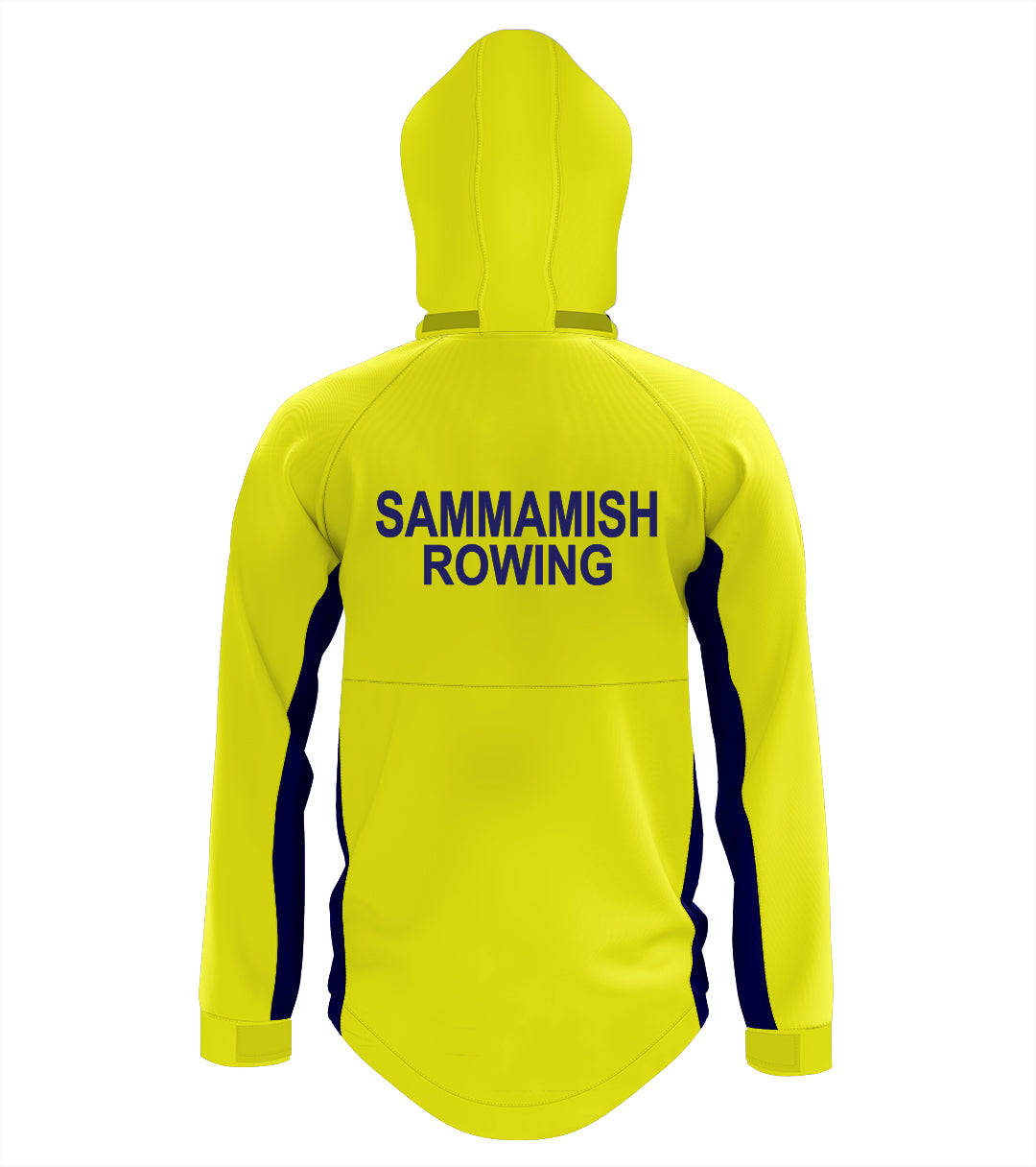 Sammamish Rowing HydroTex Elite Performance Jacket