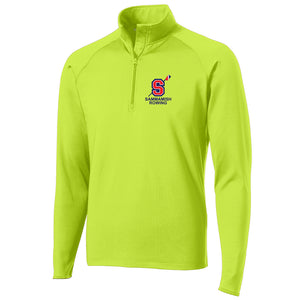 Sammamish Rowing Mens Performance Pullover