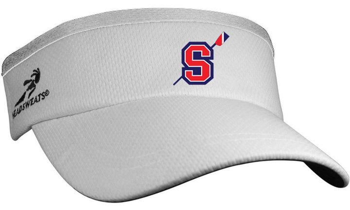 Sammamish Crew Team Competition Performance Visor