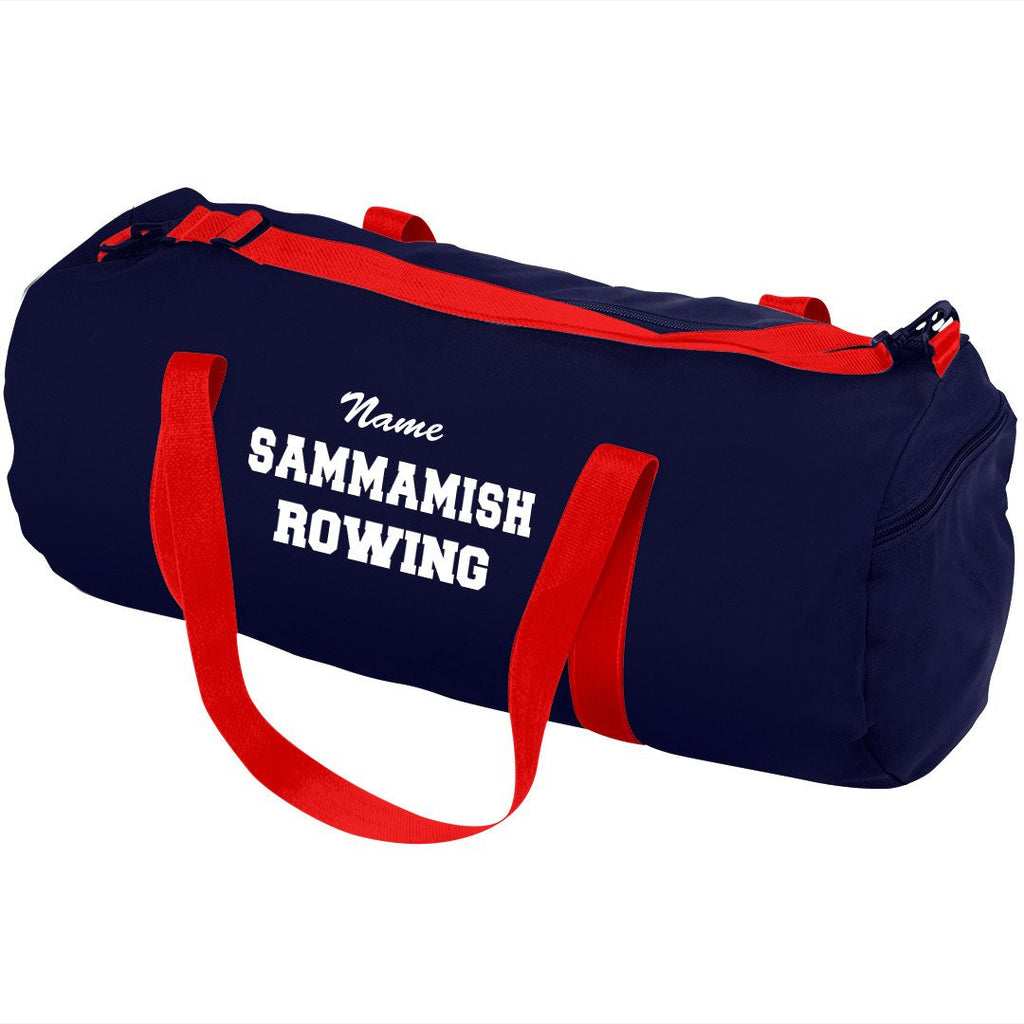 Sammamish Rowing Team Duffel Bag (Large)