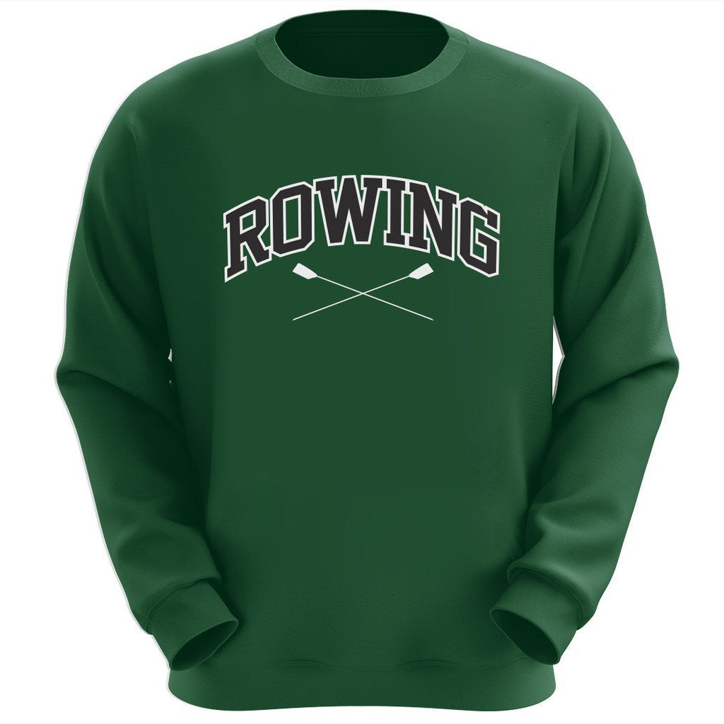 Rowing Crewneck Sweatshirt
