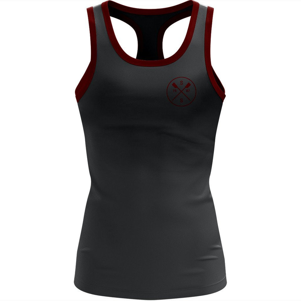 Super T-Back Tank (3 Color Options)