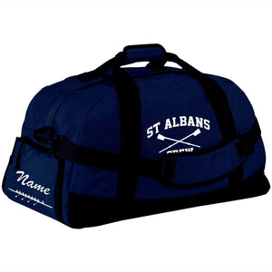 STA Crew Team Race Day Duffel Bag