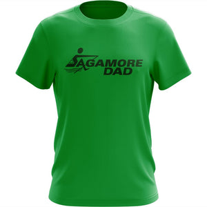 100% Cotton Sagamore Dad Spirit T-Shirt
