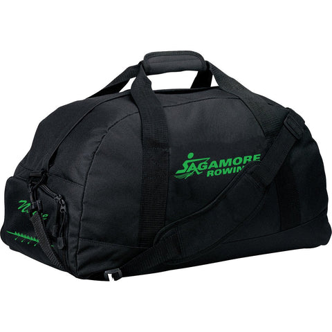 Sagamore Rowing Team Race Day Duffel Bag