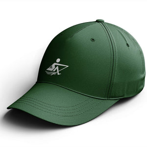 Official Sagamore Rowing Cotton Twill Hat