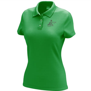 Sagamore Rowing Embroidered Performance Ladies Polo