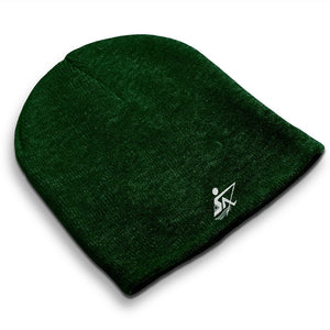 Straight Knit Sagamore Rowing Beanie