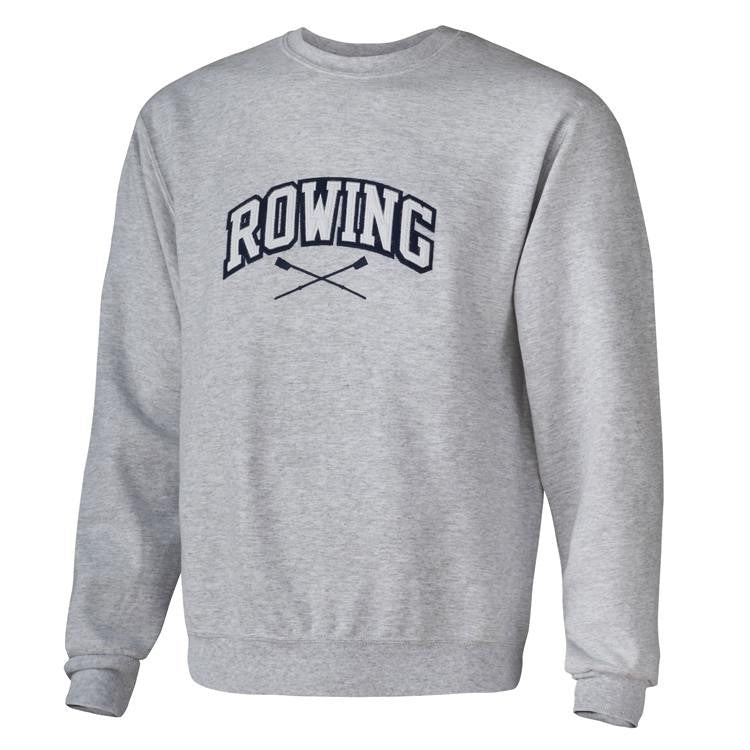 Rowing Crewneck Sweatshirt (Heather)