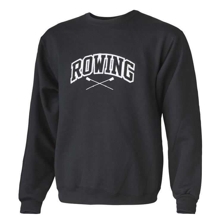 Rowing Crewneck Sweatshirt (Navy)