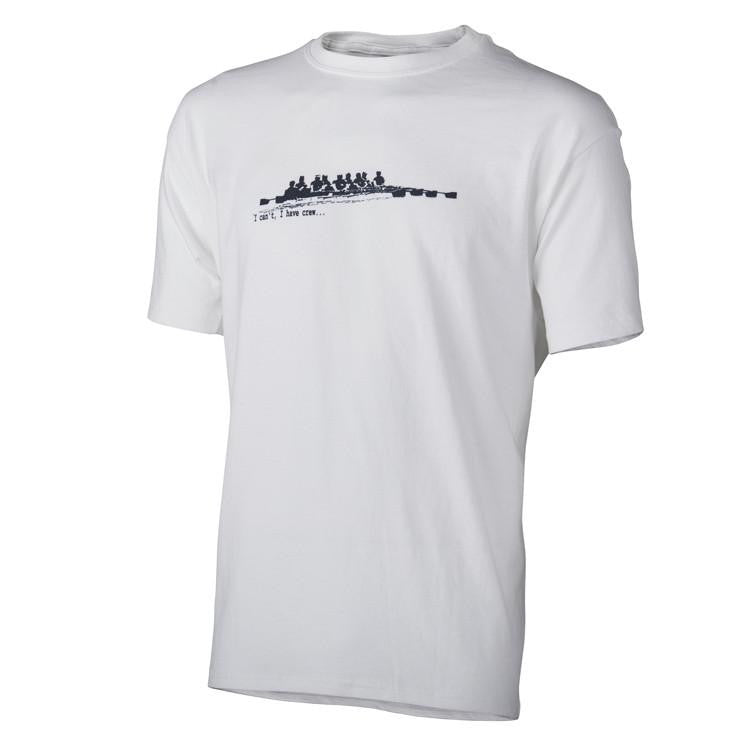 The Rower's Diary T-Shirt