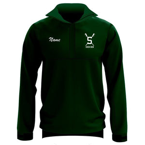 Buzzards Bay Rowing Club Mens Performance Pullover