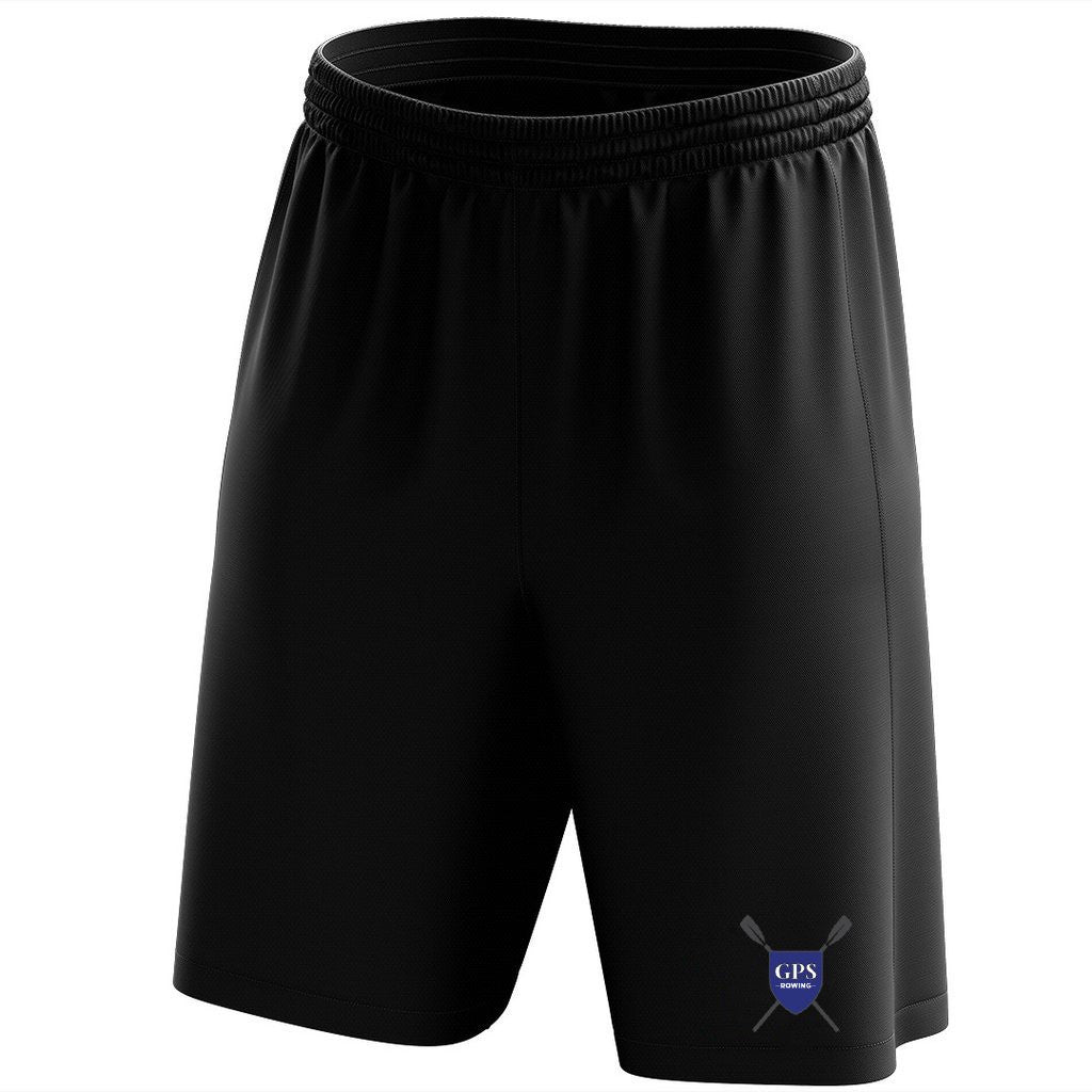 Custom Girls Prep School Crew Mesh Shorts