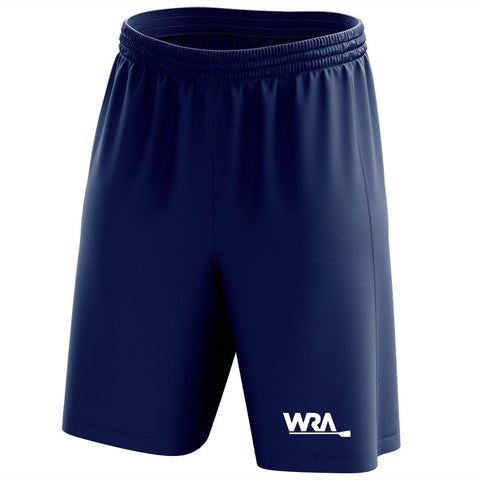 Custom Wichita Rowing Association Mesh Shorts