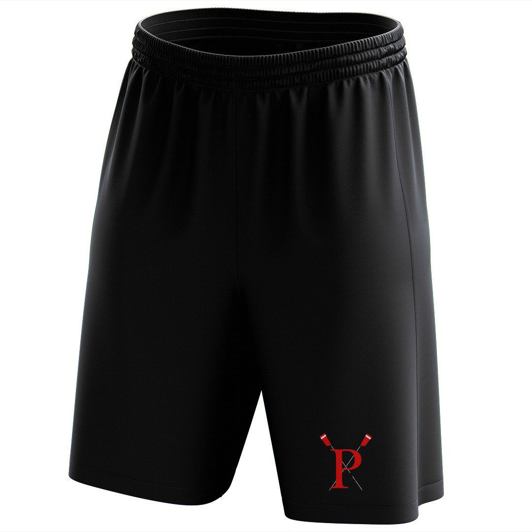 Custom Pacific Rowing Mesh Shorts