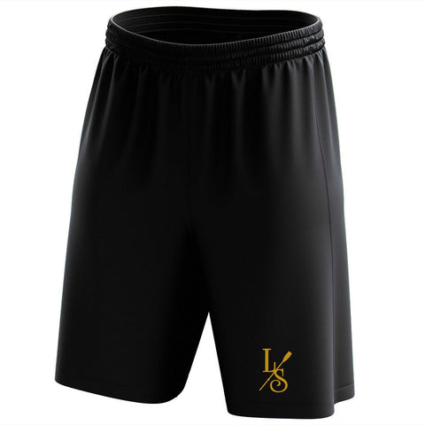 Custom Lake Stevens Rowing Club Mesh Shorts