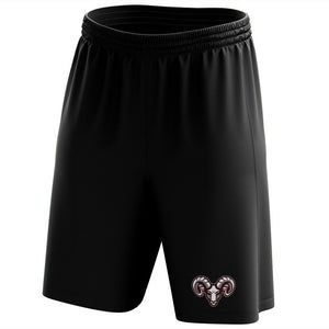 Custom Worcester Academy Mesh Shorts